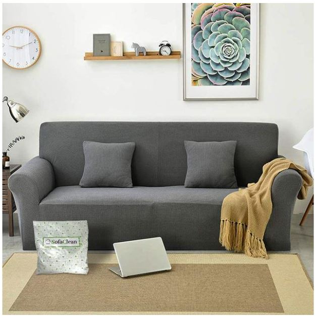 housse de canapé impermeable