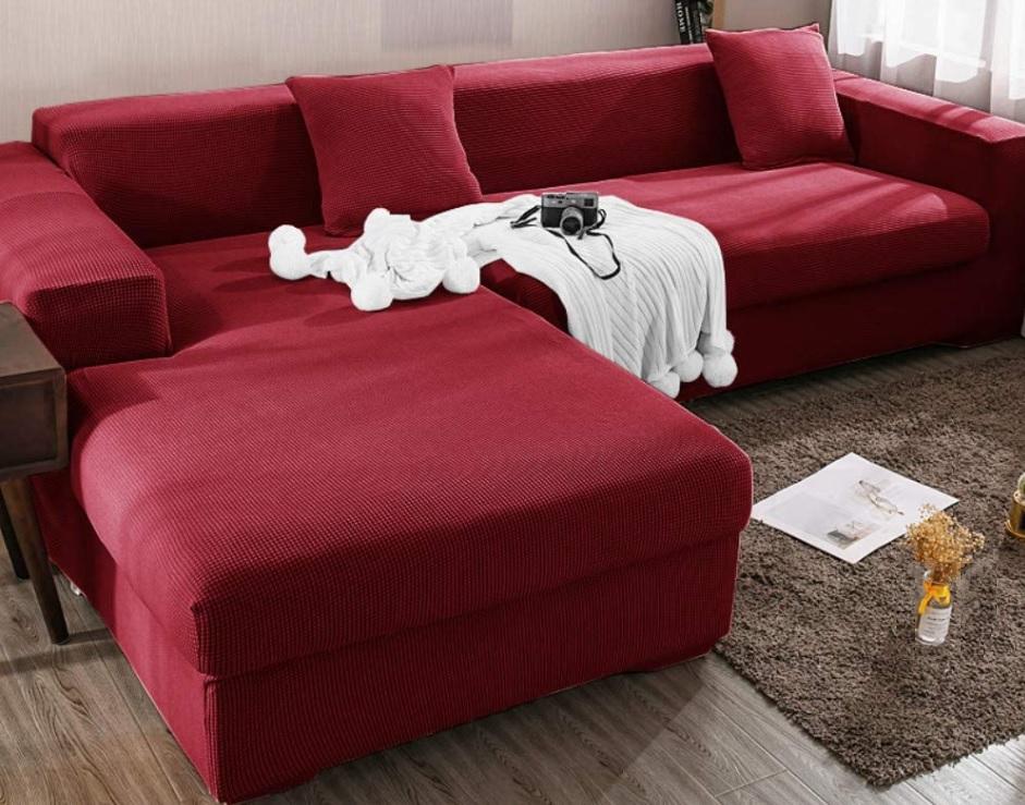 housse de canapé sofaclean